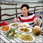 Laem Hin Seafood Restaurant @ Mueang Phuket District, Phuket