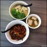 Uncle Xian Noodles House (阿贤猪肉丸拉面馆) @ Bandar Puteri, Puchong