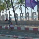 Patong Beach & Jungceylon Shopping Mall @ Phuket