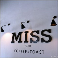 MISS Coffee & Toast @ Puchong Financial Corporate Centre (PFCC), Bandar Puteri