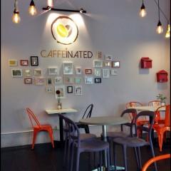 Caffeinated @ IOI Boulevard, Puchong