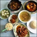 Peng Heong Hakka Paikut Restaurant (平香客家排骨飯店) @ Klang