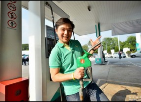 Petronas launched Petronas Primax 97 with Advanced Energy Formula – first Euro 4M RON 97 in Malaysia
