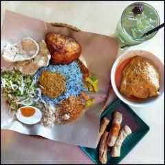 Kesom Cafe @ Aman Suria