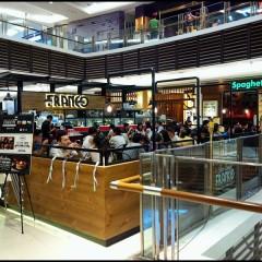 Franco Petite @ Paradigm Mall