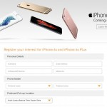 Flexi U MicroCredit for iPhone 6s and iPhone 6s Plus by U Mobile