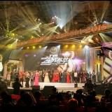 《TVB 馬來西亞星光薈萃頒獎典禮2015》TVB Star Awards Malaysia 2015 @ Genting