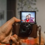 Review : Sony Cyber-shot HX90V world's smallest 30x zoom compact camera with a viewfinder