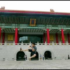 Day 4 Taiwan Trip : 永和豆漿大王, 國家戲劇院, 瓦城泰國料理, 通化夜市, 西門町夜市, 阿宗麵線