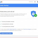 Google Is Offering 2GB Of Free Drive Space If You Complete The Account Security Checkup