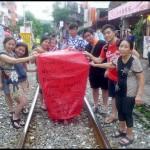 Day 5 Taiwan Trip : 依兰 Yilan, 九份 JiuFen, 十分 Shifen, 西門町 Ximending