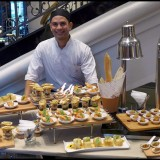 Mouth-watering Signature Tapas @ Lobby Lounge, Renaissance Hotel KL