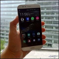 Huawei G8: Mid-Range Device with Fantastic Fingerprint & Great Camera