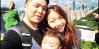 Hong Kong Trip 2016 Day 4 : 香港旅遊行程第四天