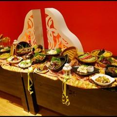 Buffet Ramadhan 2016 @ TEMPTationS, Renaissance KL