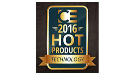 HP DesignJet T830 Printer wins Construction Executive HOT Products for 2016.