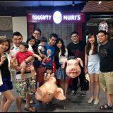 Naughty Nuri's @ Subang The Courtyard