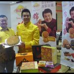 Jack Lim Appointed As Kam Lun Tai Mooncake Ambassador