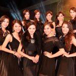 《Astro国际华裔小姐竞选2013》10月12日 Paradigm Mall举办佳丽见面会