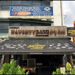 Naughty Babe Dirty Duck @ Desa Sri Hartamas