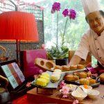 Mid-Autumn Specials @ Pullman Kuala Lumpur Bangsar