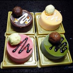 Premium Japanese & Ice Cream mooncakes from Chateraise Malaysia