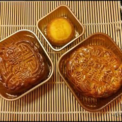 Mid-Autumn Festival 2016 : Kee Wah Bakery (奇華餅家) Mooncake from Hong Kong