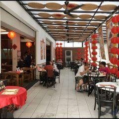 GO Rice House (有間飯店) @ Jaya One