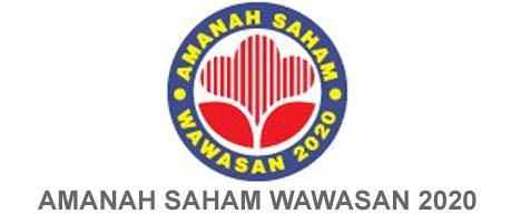 Amanah Saham Wawasan 2020 (ASW 2020)