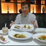 MIGF 2016 Menu @ Dynasty Restaurant, Renaissance Hotel KL