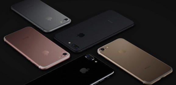 Welcoming iPhone 7!