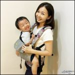 Review: LÍLLÉbaby® Complete 6-in-1 AirFlow Baby Carrier