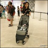 Review: Looping Squizz Stroller