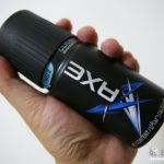 Axe Deodorant : X-Factor that attracts the opposite gender!