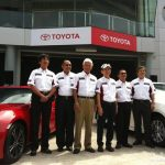 THE ALL-NEW Toyota Camry & Toyota 86 Launched @ Sepang International Circuit (SIC)