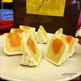 Yummy Snow Skin Mooncake from The Oriental Group of Restaurants