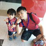 Scott's 'Bright Little Explorers' Campaign @ KidZania Kuala Lumpur