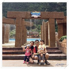 Fun Things To Do @ Lost World Of Tambun, Ipoh