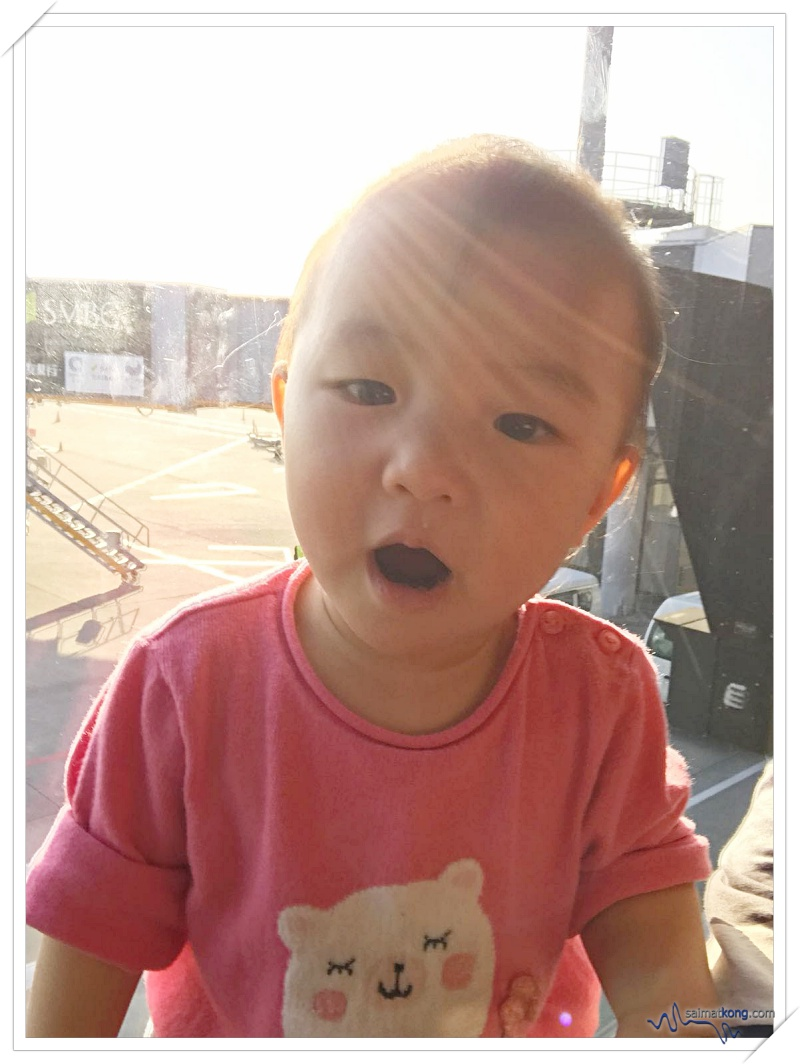 """Tokyo Trip Itinerary & Highlights (Part 2) - Annabelle says : """"Uh-oh, it's time to fly back home?"""""""