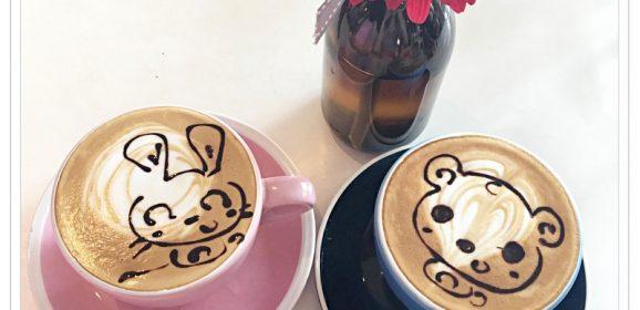 Klang Food: Ah Her Bak Kut Teh, Klang Food Centre, Regent Pandan Layer Cake Shop, Coffee Origins