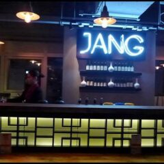 Jang Korean Cuisine @ The L. Place, Central 中環