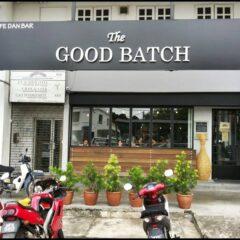 The Good Batch @ Damansara Utama Uptown