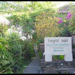 Tegal Sari Accomodation @ Ubud, Bali