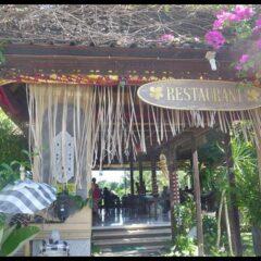I Made Joni Restaurant & Gallery @ Ubud, Bali