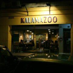 Kalamazoo Restaurant & Cafe @ Aman Suria, PJ