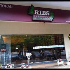 Ribs @ Oasis, Bandar Utama