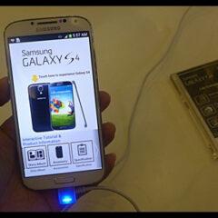 Malaysians Say Hello to the New Samsung Galaxy S4!
