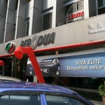 New Perodua Viva Elite