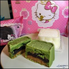 Good Chen (谷城饼棧) Mooncake : Mooncakes for everyone in the family!